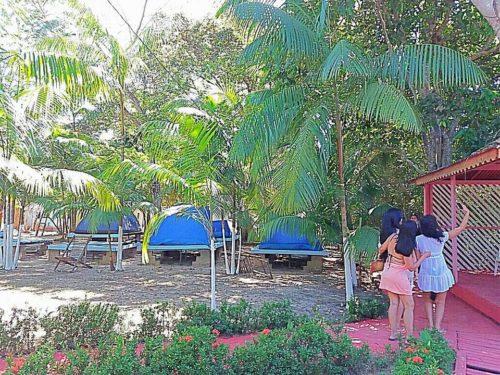 Camping Ilha Grande-São Felix do Xingu-PA-7