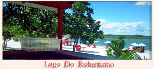 Camping Lago do Robertinho - boa vista-rr 5