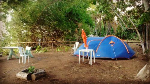 Camping Mirante Alto dos Mouras-Japaratinga-AL-1