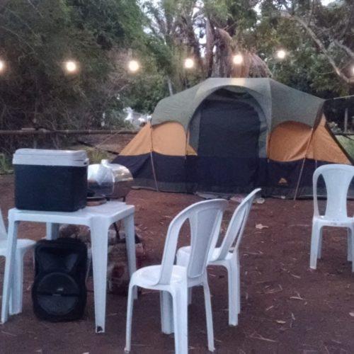 Camping Mirante Alto dos Mouras-Japaratinga-AL-3