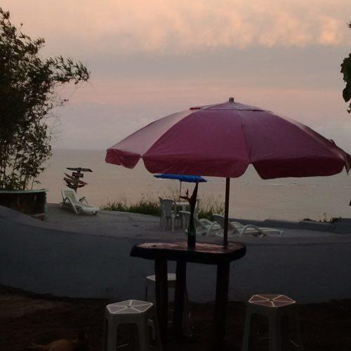 Camping Mirante Alto dos Mouras-Japaratinga-AL-4