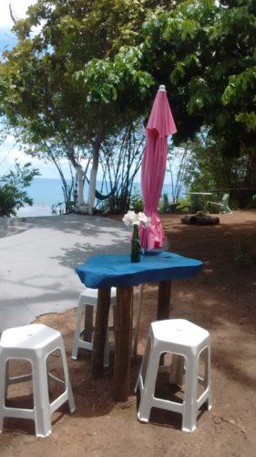 Camping Mirante Alto dos Mouras-Japaratinga-AL-9
