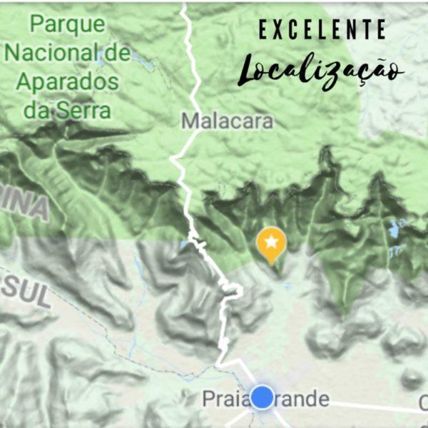 Camping Montanha Mágica-Praia Grande-SC-11