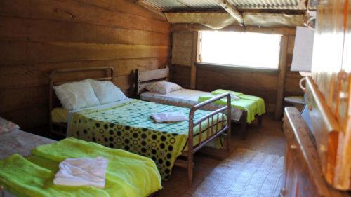 Camping Rancho Aguilhada-sao sebastião-DF-10