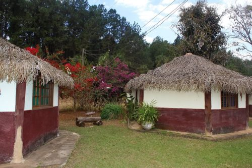 Camping Rancho Aguilhada-sao sebastião-DF-9
