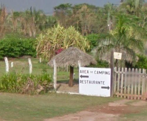 Camping Restaurante Vila Rica