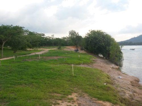 Camping Rio Xingu-são felix do xingu-PA-5