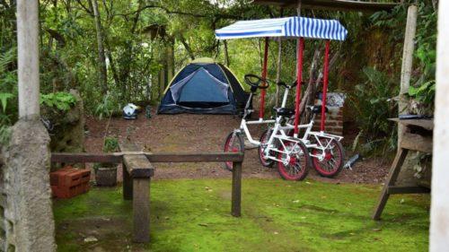 Camping Sítio Porta das Águas