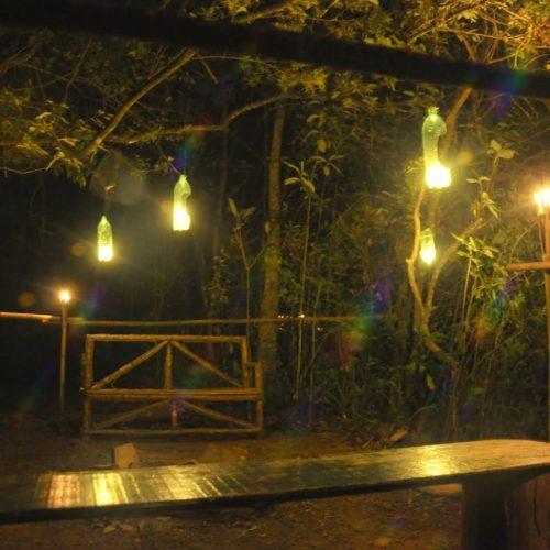Camping Sítio Porta das Águas-Caxambu-MG-5
