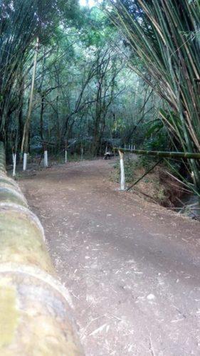 Camping Sítio Porta das Águas-Caxambu-MG-6
