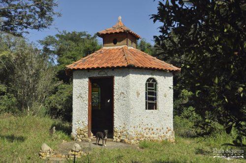 Camping Sítio Porta das Águas-Caxambu-MG-8