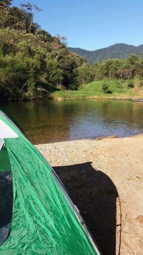 Camping Sítio Recanto Vô Nereu