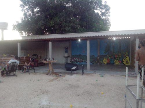 Camping Toca de Calango