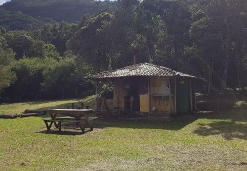 Camping Vale dos Deuses - Três Picos-Teresópolis-RJ-1