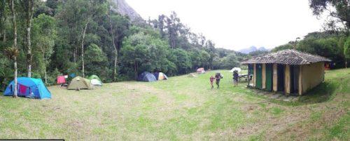 Camping Vale dos Deuses - Três Picos-Teresópolis-RJ-2