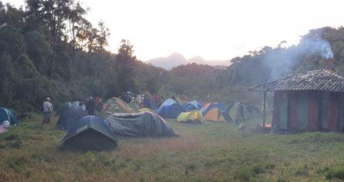 Camping Vale dos Deuses - Três Picos-Teresópolis-RJ-3