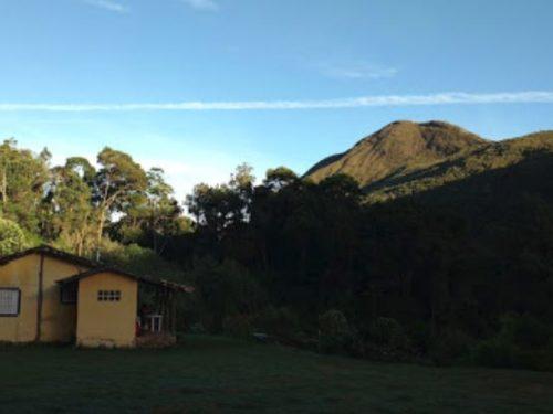 Camping Vale dos Deuses - Três Picos-Teresópolis-RJ-5