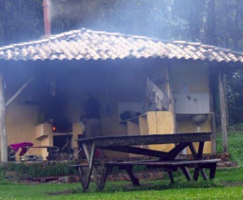 Camping Vale dos Deuses - Três Picos-Teresópolis-RJ-6