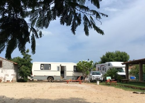 Camping Zé Ari-São Miguel do Gostoso-RN-1