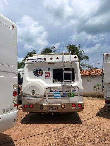 Camping Zé Ari-São Miguel do Gostoso-RN-2