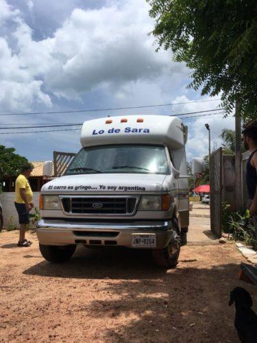 Camping Zé Ari-São Miguel do Gostoso-RN-3