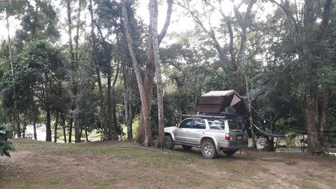 Camping da Praça-sana-rj