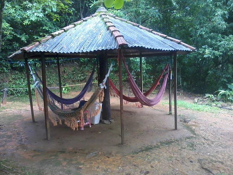 Camping e Hostel Almar