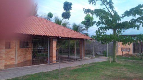 Camping e Hostel Kapytyana-Boa Vista-RR-3