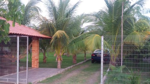 Camping e Hostel Kapytyana-Boa Vista-RR-4