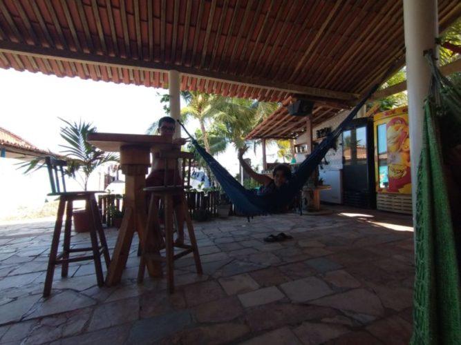 Camping e Hostel Revive-foto  gildeon