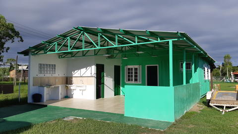 Estacionamento Capilha-Rio Grande-RS-40