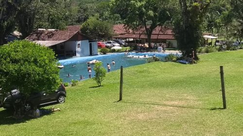 Camping Recanto Três Nascentes