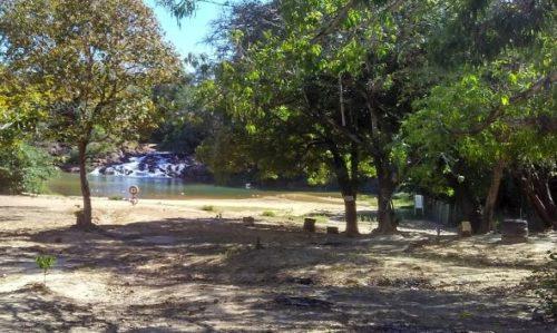 Camping Balneário Pandeiros