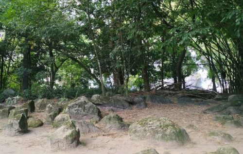 camping cachoeira do urubu-primavera-PE-4