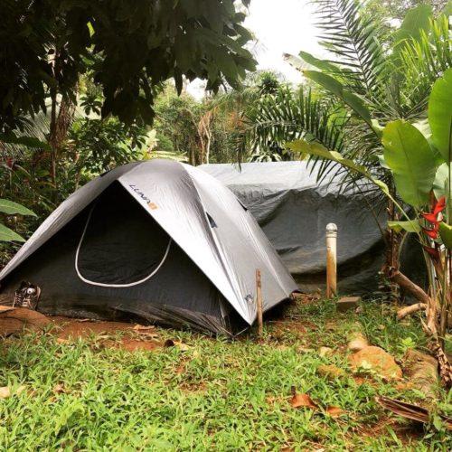 Camping Sítio Simple Life