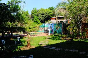 Camping Urucum