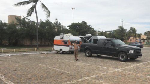 Apoio RV – Estacionamento Atalaia – Aracaju-Foto André Pereira-3