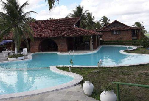 Apoio RV - Hotel Praia dos Carneiros - Rio Formoso 1