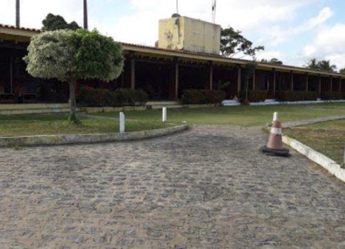Apoio RV - Hotel Praia dos Carneiros - Rio Formoso 2