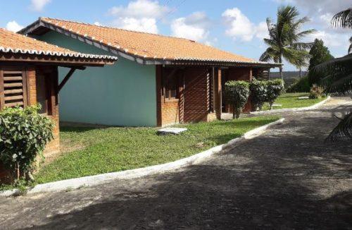 Apoio RV - Hotel Praia dos Carneiros - Rio Formoso