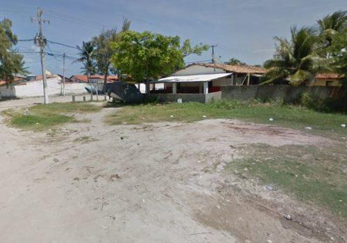 Apoio RV - Terreno Aberto - Tamandaré 2