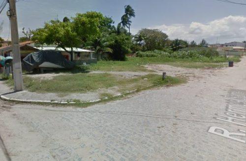 Apoio RV - Terreno Aberto - Tamandaré