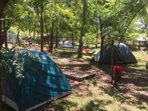 Camping Aldeia Maracajaú - Maxaranguape - SE 35