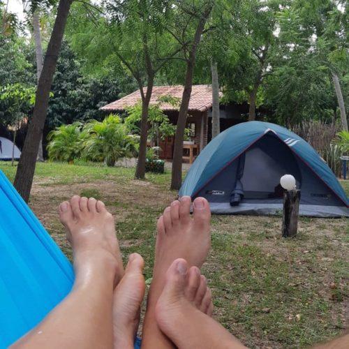 Camping Aldeia Maracajaú - Maxaranguape - SE 37