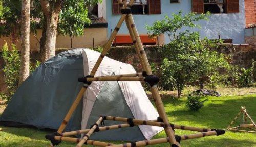 Camping Alebahli Hostel