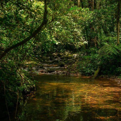 Camping Cachoeira dos Ciganos