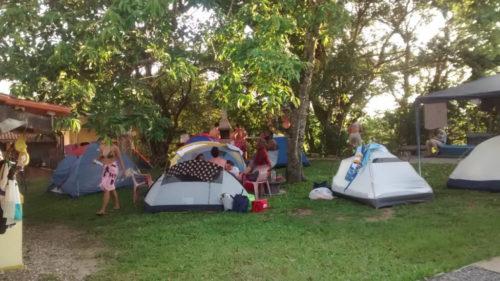 Camping Hostel Casa da Praia Piçarras-sc-10
