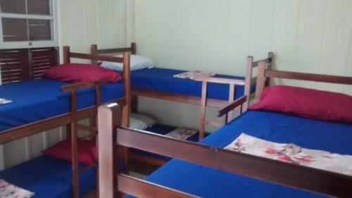 Camping Hostel Casa da Praia Piçarras