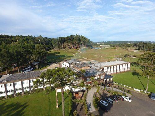 Camping Hotel Fazenda Pampas - Canela-1