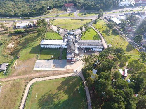 Camping Hotel Fazenda Pampas - Canela-11